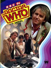 Doctor Who Annual 1984 (Dr Who)