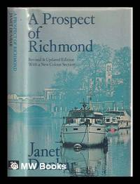image of A prospect of Richmond / [by] Janet Dunbar