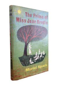 The Prime of Miss Jean Brodie - A Superb SIGNED Copy