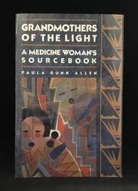 image of Granmothers of the Light; A Medicine Woman's Sourcebook