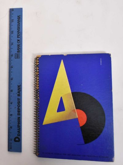 New York: A-D Publishing, 1941. Spiral bound. G, boards quite worn, interior very clean and intact. ...