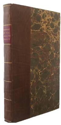 Scarce First Edition on the Oldest Military Organization in the United States