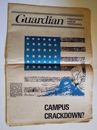 Guardian: Independent Radical Newsweekly May 24, 1969