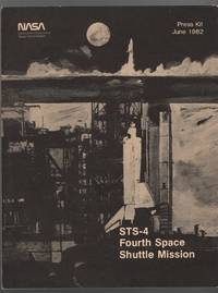 image of Fourth Space Shuttle Mission (STS-4) : Press Kit