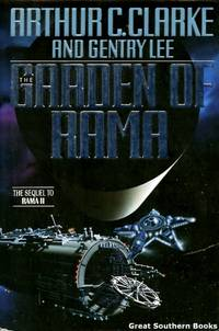 The Garden of Rama by  Arthur C Clarke - First Edition - 1991 - from Great Southern Books and Biblio.co.uk