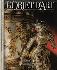 L'Objet d'Art Anno 1987 N° 1, 2