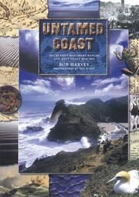 image of Untamed Coast: Auckland's Waitakere Ranges and West Coast Beaches