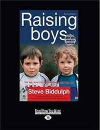 image of Raising Boys (Third Edition): Helping Parents Understand What Makes Boys Tick