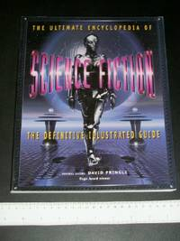 The Ultimate Encyclopedia of Science Fiction