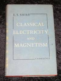 image of Classical Electricity and Magnetism