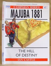 Majuba 1881 - The Hill Of Destiny
