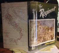 THE REGIMENT by  Farley MOWAT - First printing. - 1955 - from Steven Temple Books  and Biblio.com