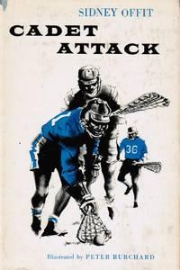 image of Cadet Attack (Signed)
