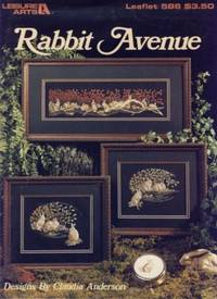 Rabbit Avenue Leaflet 586