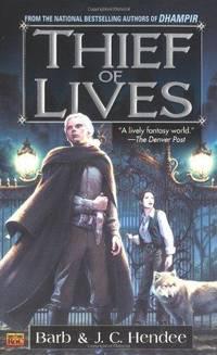 Thief of Lives