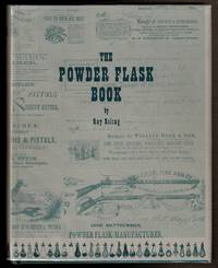 image of THE POWDER FLASK BOOK