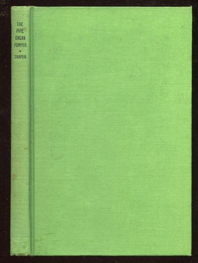 New York: Greenberg, 1926. Hardcover. Near Fine. First edition. Very light soiling else near fine. F...