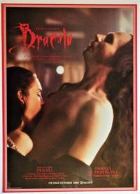 Bram Stoker's Dracula: A Francis Ford Coppola Film: Film and Book Promotional Poster