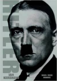 image of Hitler: 1889-1936: Hubris
