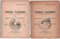 Fossiles classiques (complet en 2 tomes)