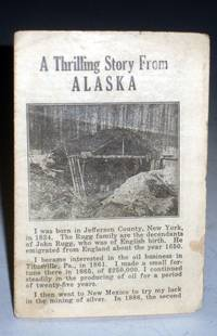 image of A Thrilling Story from Alaska