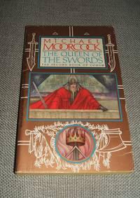 Queen of the Swords : The Second book of Corum