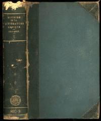image of Histoire de la Litterature Grecque. Tome Premier. Homere, La Poesie Cyclique and Hesiode