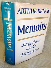 image of Memoirs - Sixty Years on the Firing Line