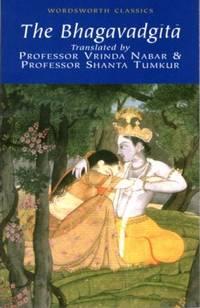 THE BHAGAVADGITA by  Vrinda; Shanta Tumkar (Trans.) Nabar - Paperback - 1997 - from By The Way Books (SKU: 23838)