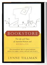 image of BOOKSTORE: The Life and Times of Jeannette Watson and Books & Co.
