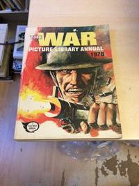 image of The War Picture Library Annual 1978