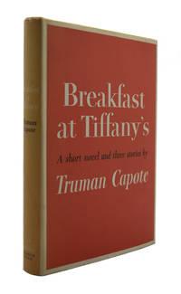 Breakfast at Tiffanyís