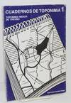 Cuadernos de toponimia 1: toponimia menor de treviño