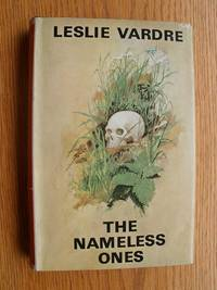 The Nameless Ones aka A Grave Matter by  Leslie aka Leslie Purnell Davis or L.P. Davis Vardre - First edition first printing - 1967 - from Scene of the Crime Books, IOBA (SKU: biblio5673)