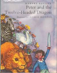 image of PETER AND THE TWELVE-HEADED DRAGON