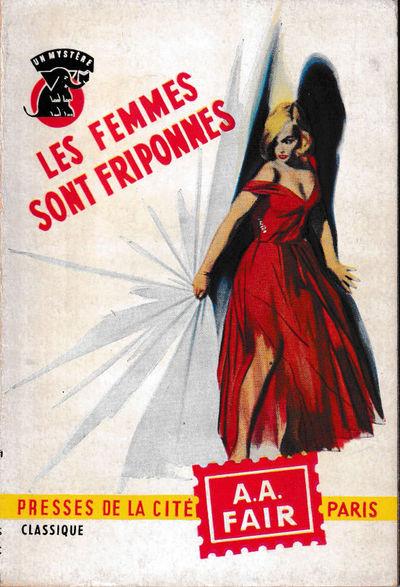 Paris: Presses de la Cité, 1956. Paperback. Very good. 190 pp. Light creases to the spine, light ed...