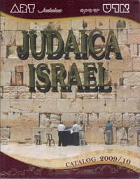Judaica israel. Catalog 2009-10