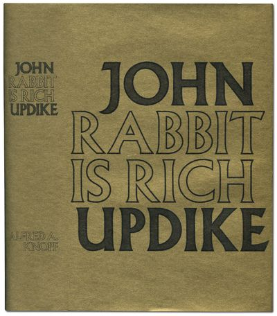 New York: Alfred A. Knopf, 1981. Hardcover. Fine/Fine. First edition. Fine in fine dustwrapper and f...