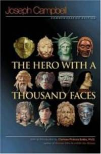 image of The Hero with a Thousand Faces (Bollingen Series (General))