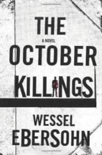 The October Killings (Abigail Bukula Mysteries)