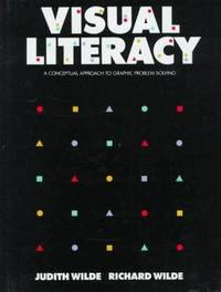 image of Visual Literacy : A Conceptual Approach to Solving Graphic Problems