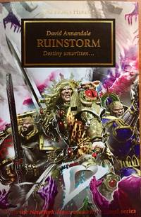 Ruinstorm (The Horus Heresy)