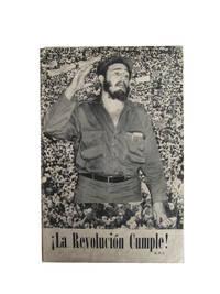 Razones por las que el gobierno revolucionario decreto la ley de reforma agraria (¡La Revolución Cumple!)