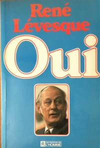 Oui French Edition