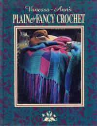 Vanessa-Ann's Plain & Fancy Crochet