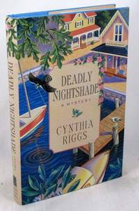 Deadly Nightshade (Martha's Vineyard Mysteries #1)