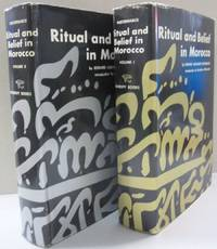 Ritual and Belief in Morocco; TWO VOLUME SET