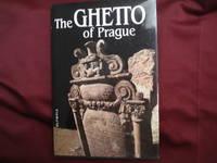 The Ghetto of Prague.