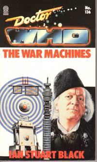 DOCTOR WHO: THE WAR MACHINE #136