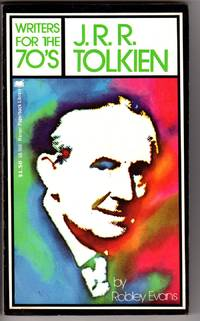 J.R.R, TOLKIEN (Writers For The 70's)